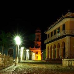 Trinidad de Cuba – Casa Colonial Santo Domingo (0)