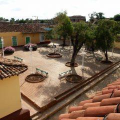 Trinidad de Cuba – Casa Colonial Santo Domingo (1)