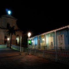 Trinidad de Cuba – Casa Colonial Santo Domingo (11)