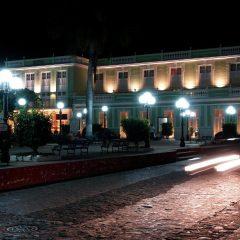 Trinidad de Cuba – Casa Colonial Santo Domingo (13)