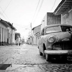 Trinidad de Cuba – Casa Colonial Santo Domingo (15)