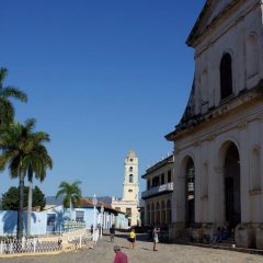 Trinidad de Cuba – Casa Colonial Santo Domingo (19)