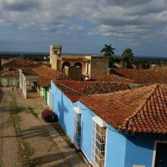 Trinidad de Cuba – Casa Colonial Santo Domingo (3)