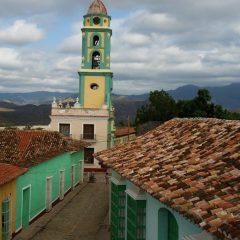 Trinidad de Cuba – Casa Colonial Santo Domingo (4)
