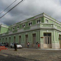 Trinidad de Cuba – Casa Colonial Santo Domingo (5)